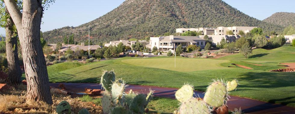 The Ridge on Sedona Golf Resort